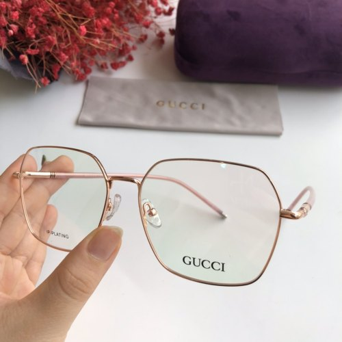 Wholesale Fake GUCCI Eyeglasses H30535 Online FG1235