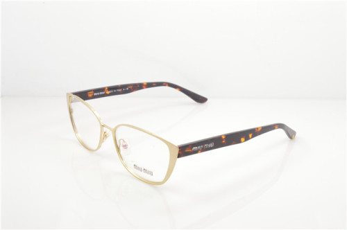 Cheap MIU MIU eyeglasses frames VMU  imitation spectacle FMI114