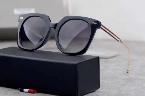 Online store THOM BROWNE Sunglasses online  best quality breaking proof STB023
