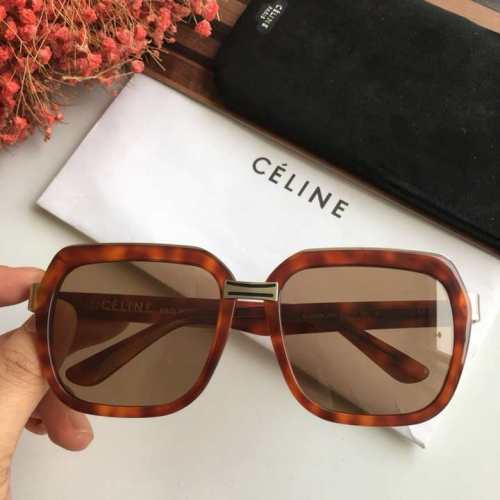Wholesale Replica CELINE Sunglasses CL40050 Online CLE046