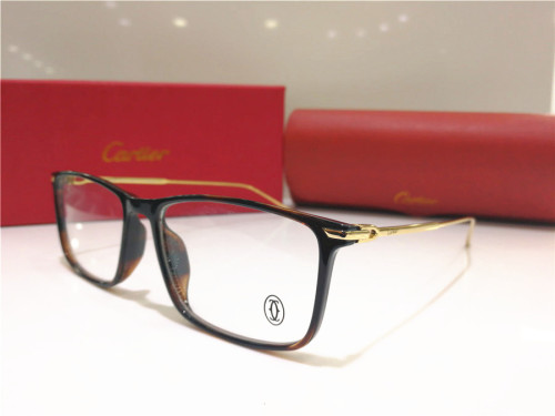 Buy quality Fake Cartier eyeglasses 8539 Online FCA265