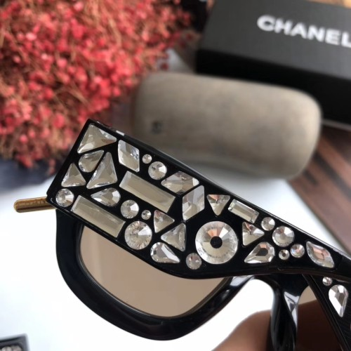 Wholesale Copy CHANEL Sunglasses 9368 Online SCHA204