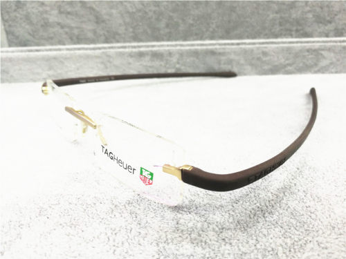 Tag Heuer eyeglass optical frame FT480