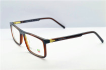 TAG HEUER eyeglasses frames  imitation spectacle FT507