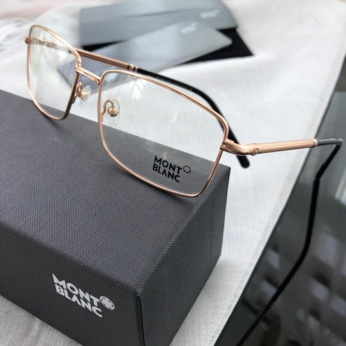 Wholesale Fake MONT BLANC Eyeglasses MB575 Online FM344