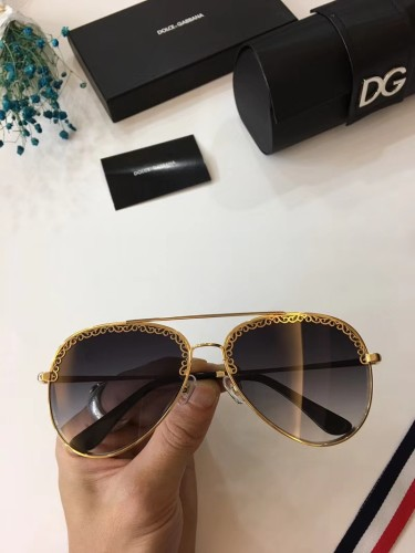 Buy quality Fake Dolce&Gabbana Sunglasses Online D113