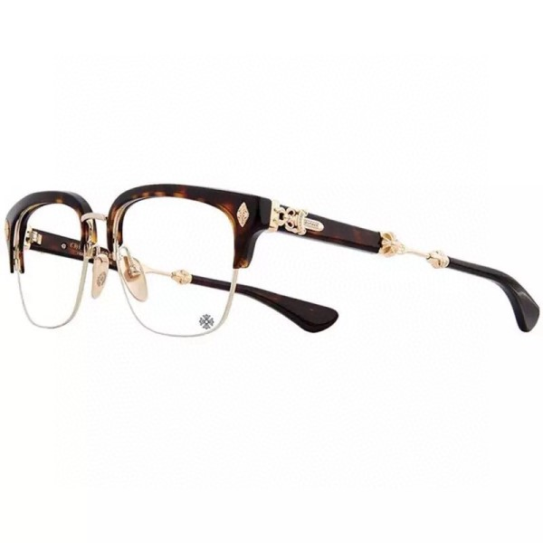 Wholesale Replica Chrome Hearts Eyeglasses EVAGILIST Online FCE190