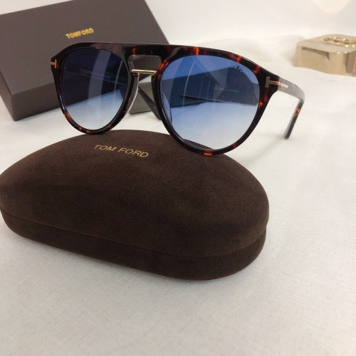 Copy TOM FORD Sunglasses TF0697 Online STF214