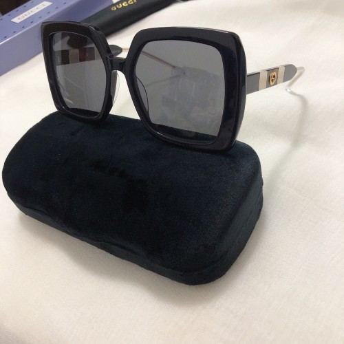 Copy GUCCI Sunglasses GG0635 Online SG634