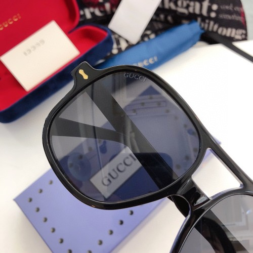 Copy GUCCI Sunglasses GG0706 Online SG636