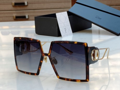 Replica DIOR Sunglasses MONTAIGNE Online SC143