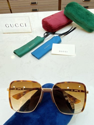Replica GUCCI Sunglasses GG0340 Online SG638