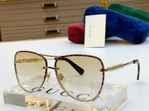 Replica GUCCI Sunglasses GG0412 Online SG644