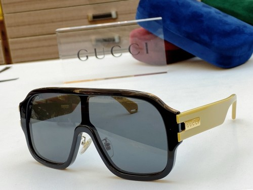 Copy GUCCI Sunglasses GG0663 Online SG647