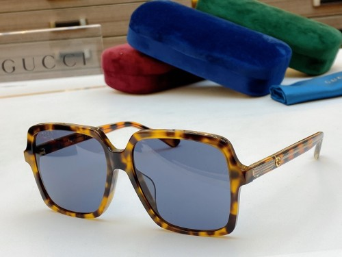 Copy GUCCI Sunglasses GG0375S Online SG643