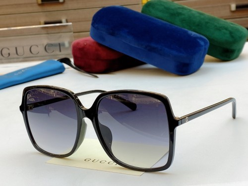 Copy GUCCI Sunglasses GG0544SA Online SG649