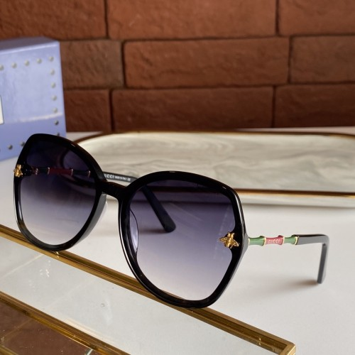 Replica GUCCI Sunglasses GG6003 Online SG656