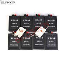Bilusocn 8cues fireworks firing system+salvo fire+Multi-function remot+Free shipping