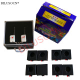 8 Cues Fountain Fireworks Firing System Cold Firework Machine Wireless Remote