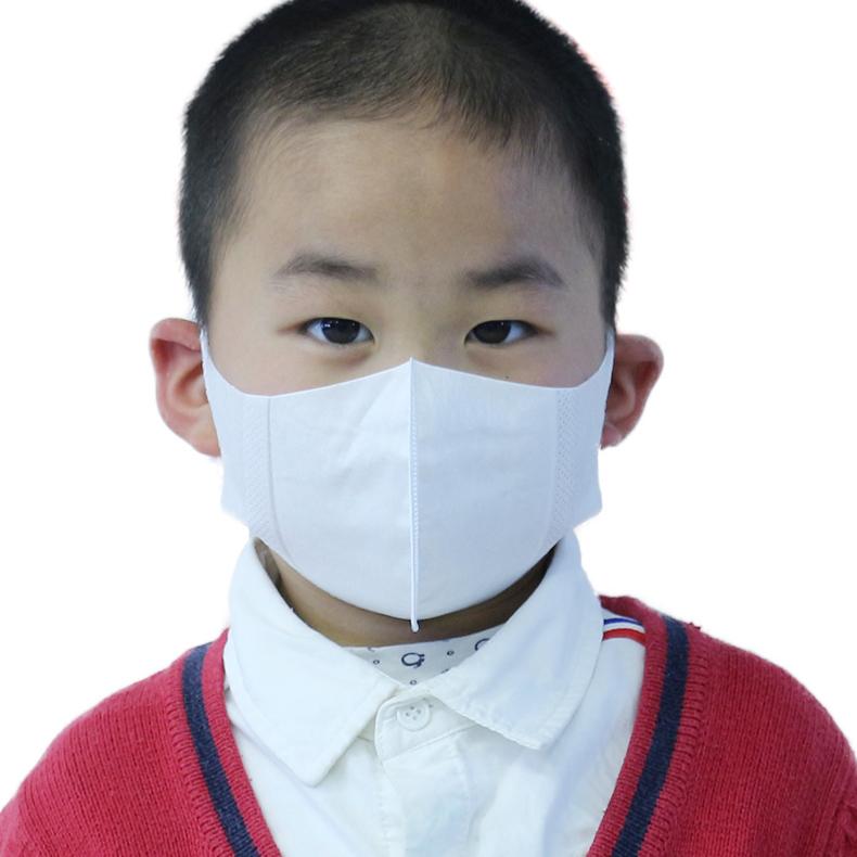 disposal face masks
