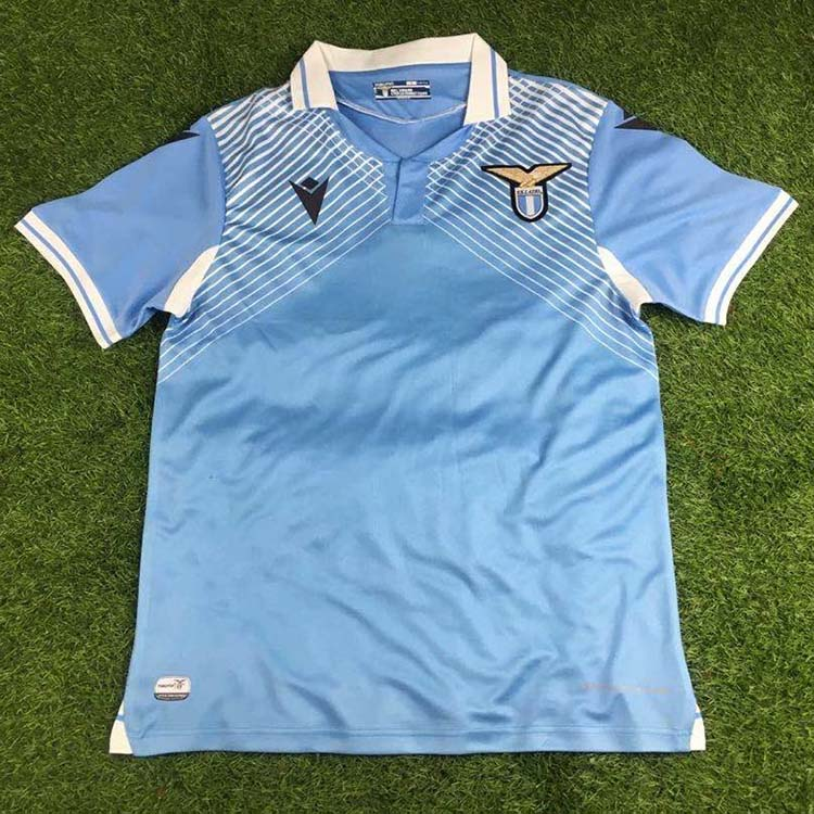 2020-2021 Lazio Home shirts maglia calcio