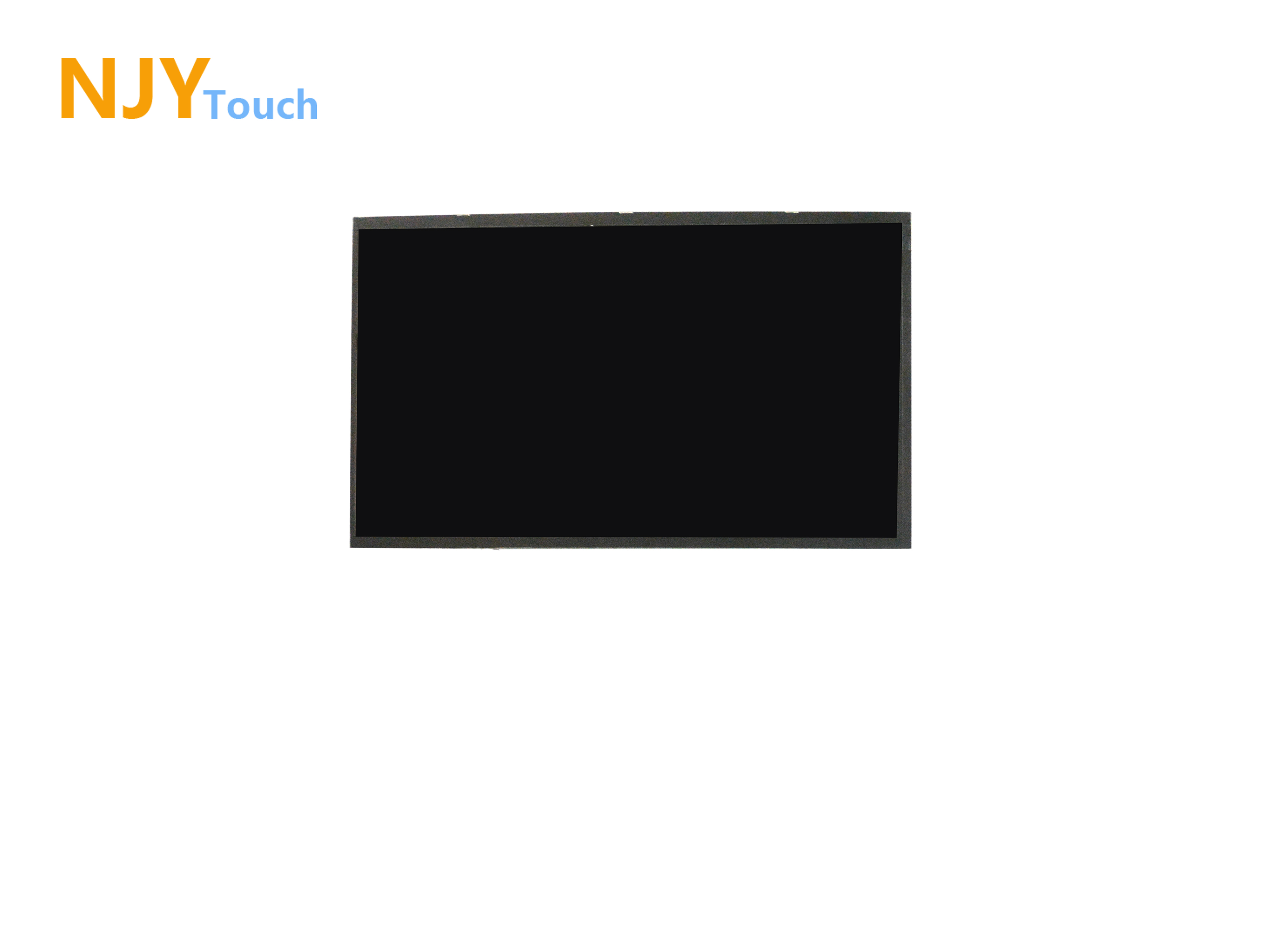 NJYTouch PCB800661 HDMI LVDS LCD Controller Board With 11.6inch B116XW02 1366x768 40Pin LED Screen