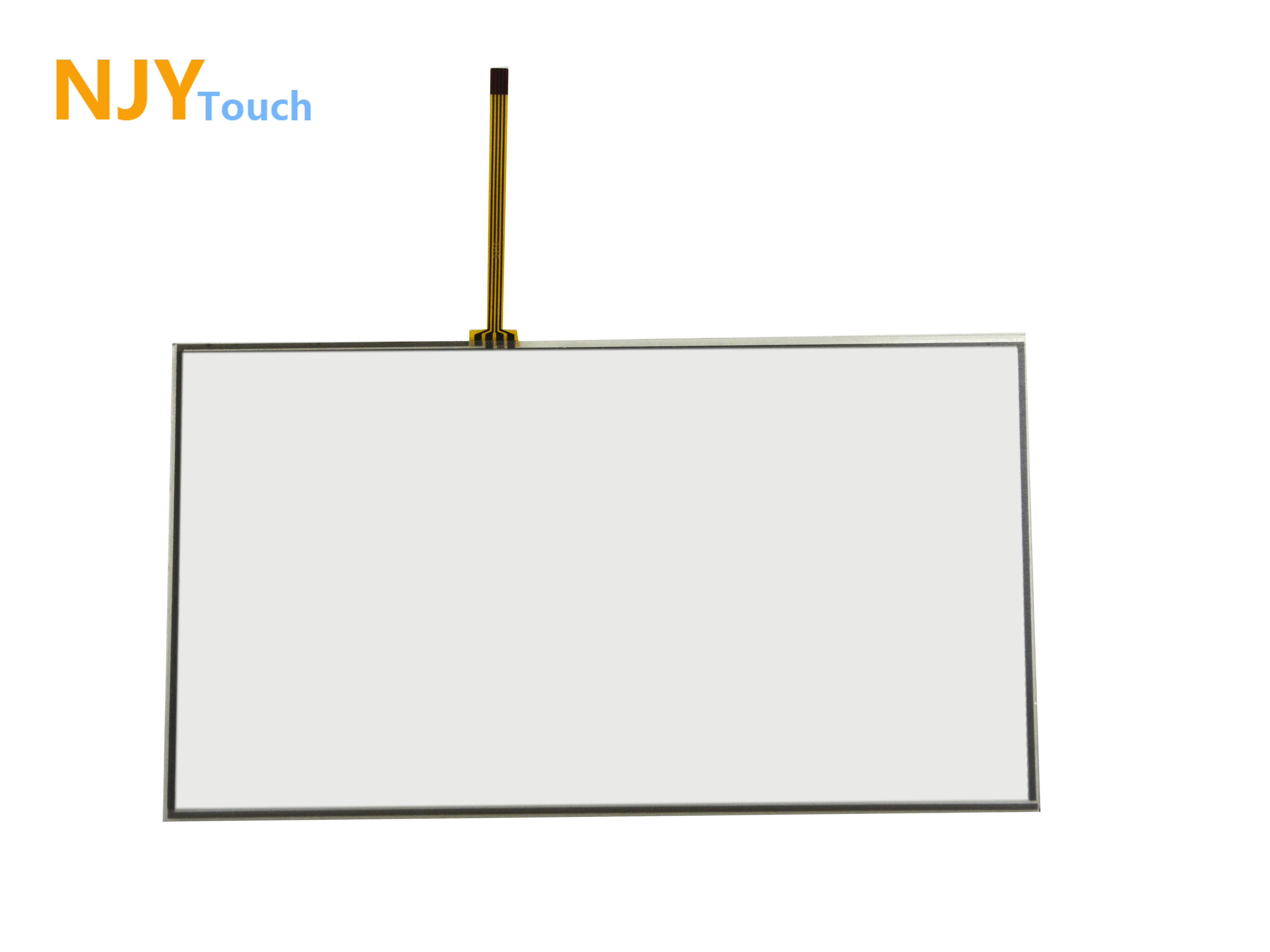 10.2inch 4 Wire Resistive Touch Panel 235mm x 145mm With USB Controller Card Kit