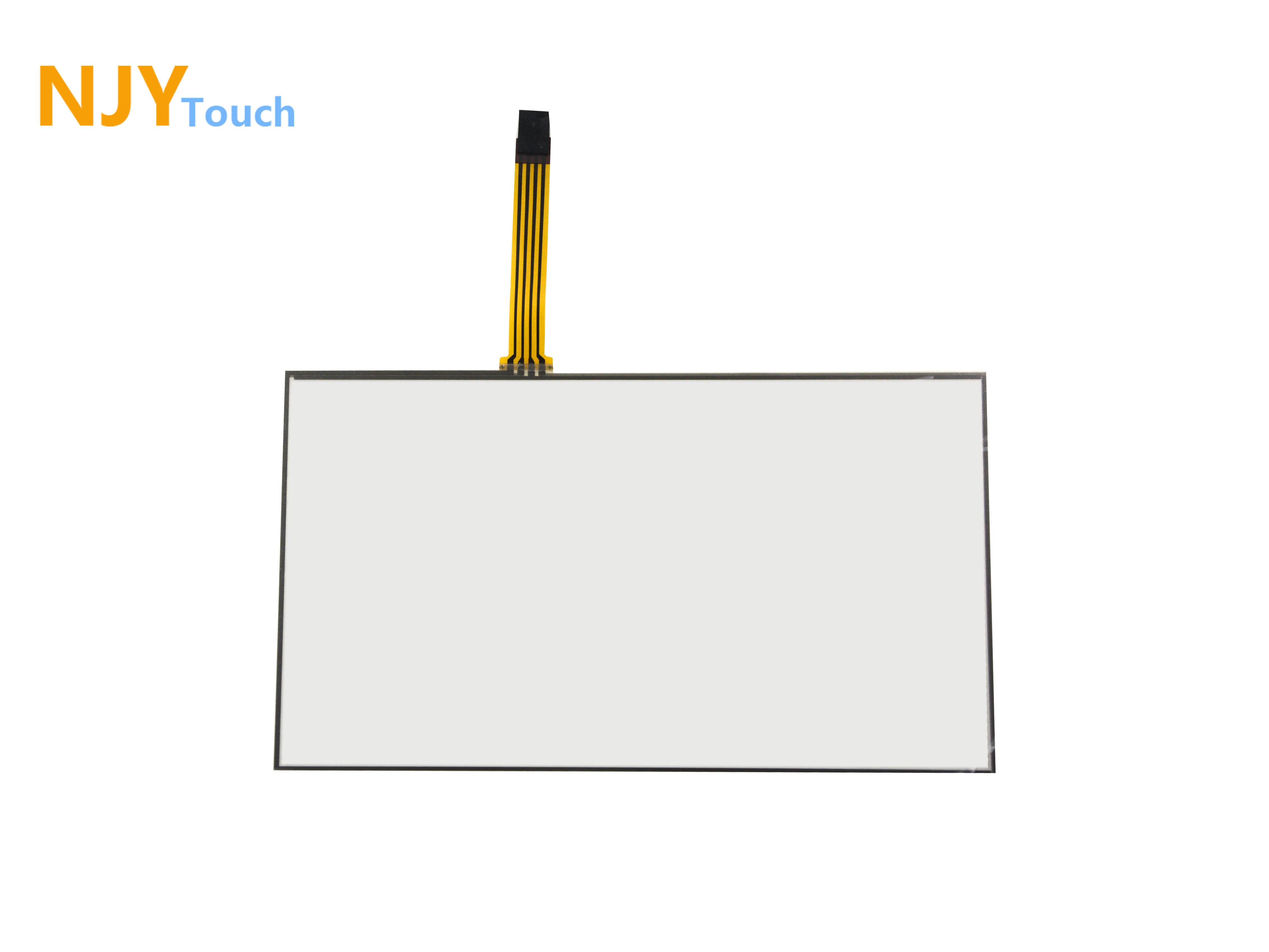 10.2inch 4 Wire Resistive Touch Panel 235 x 145mm For AT102TN03 LCD Screen