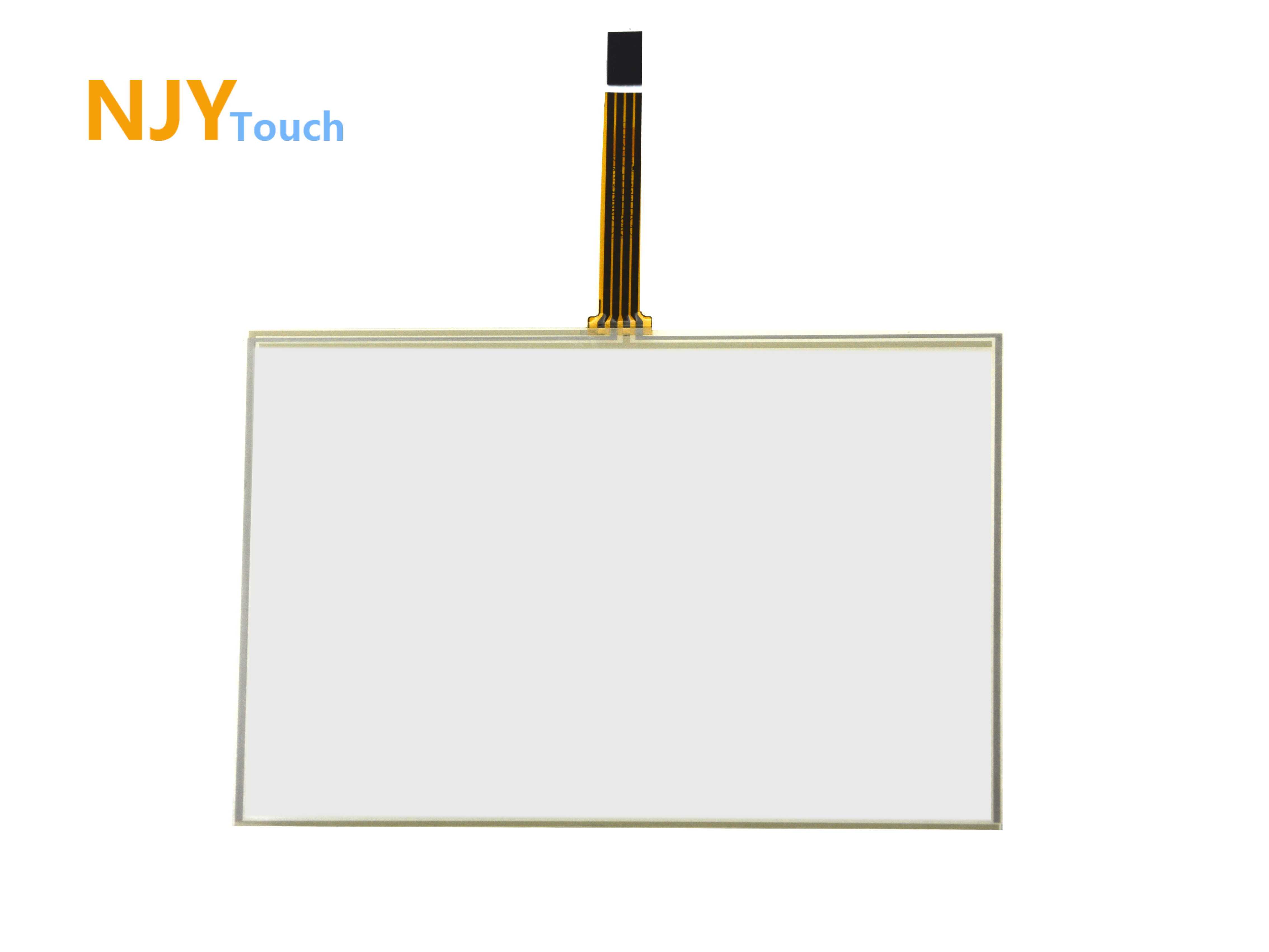 9.7inch 4 Wire Resistive Touch Panel 210mm x 164mm With USB Controller Card Kit