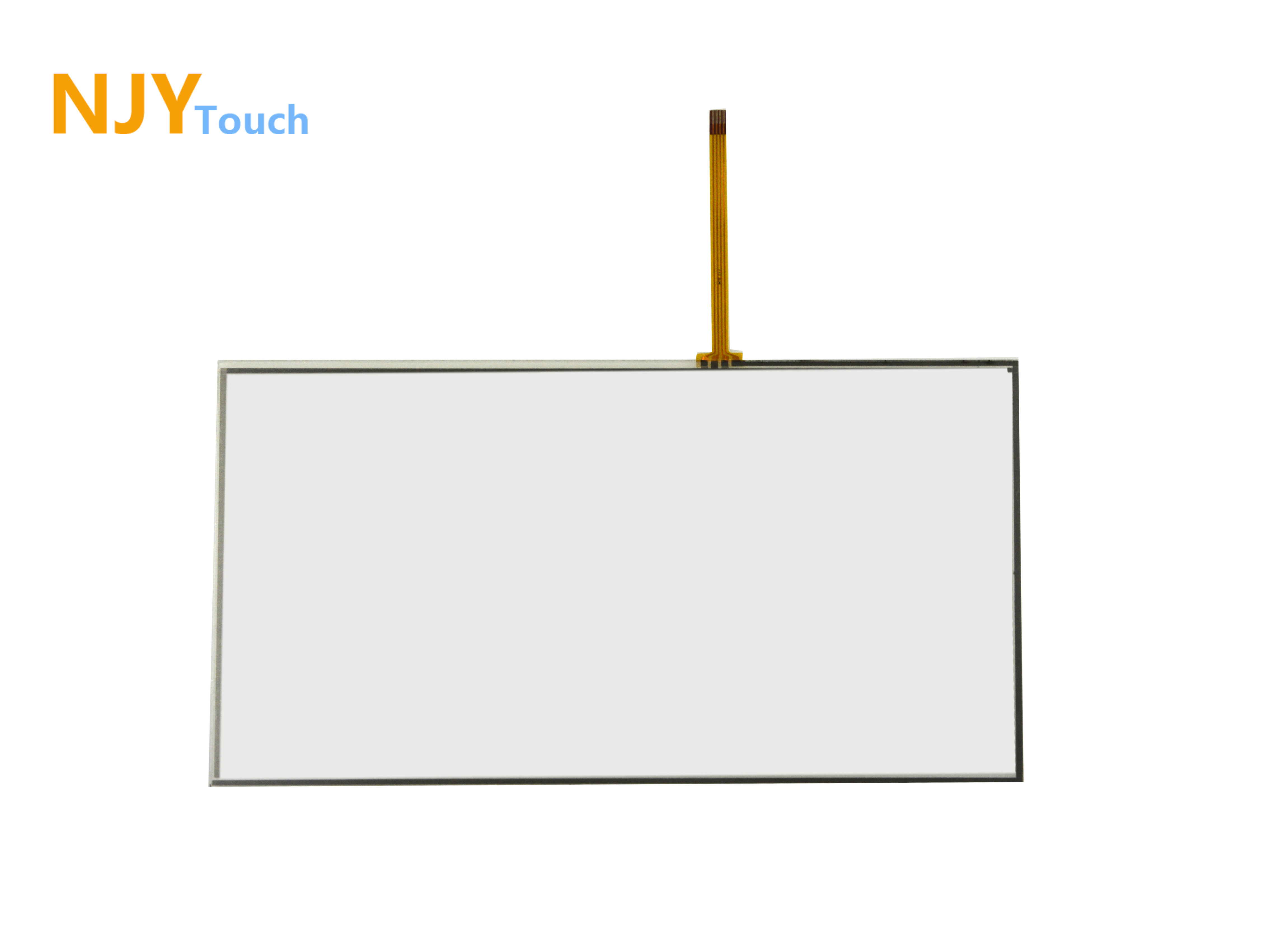 10.1inch 4 Wire Resistive Touch Panel 235mm x 145mm For AT102TN03 V9 LCD Screen