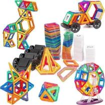 🔥 50% OFF 🔥Magnetic Building Blocks Set