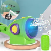 BICYCLE BUBBLE MACHINE(60%OFF)