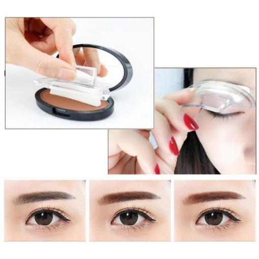 Eyebrow Enhancer Stamp®