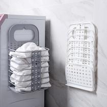Hamper Collapsible Home Laundry Basket Space Saving