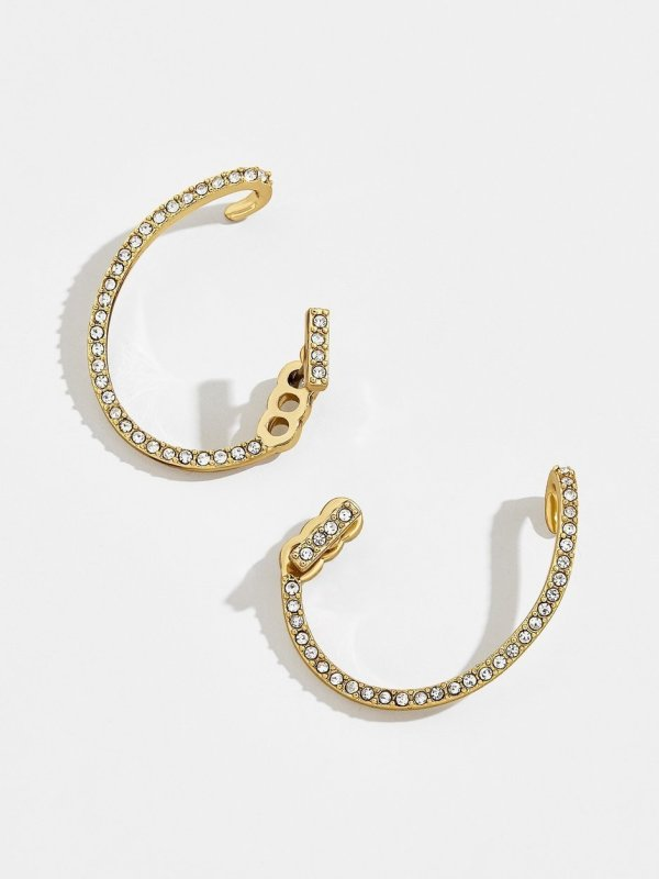 Taj Stud Earrings