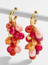 Atlantic Pearl Drop Earrings