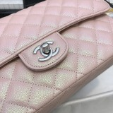1:1 original leather Chanel cf tote shoulder bag 25cm 1112 00108 top quality