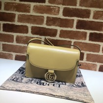 1:1 original leather Gucci shoulder bag cross body bag #589474 00311 top quality