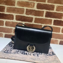 1:1 original leather Gucci shoulder bag cross body bag #589474 00310 top quality