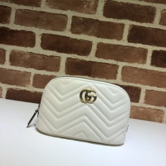 1:1 original leather Gucci clutch bag for sale #625690 00877 top quality
