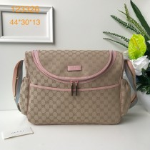 1:1 original leather Gucci baby bag diaper bag for sale #123326 00885 top quality