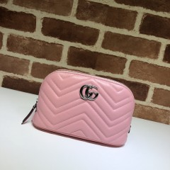 1:1 original leather Gucci clutch bag for sale #625690 00882 top quality