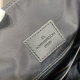1:1 original leather Louis Vuitton tote bag backpacks christopher N41379 00845 top quality