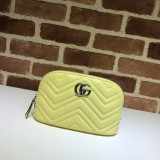 1:1 original leather Gucci clutch bag for sale #625690 00881 top quality