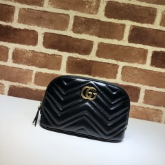 1:1 original leather Gucci clutch bag for sale #625690 00879 top quality