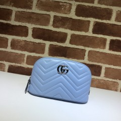 1:1 original leather Gucci clutch bag for sale #625690 00876 top quality