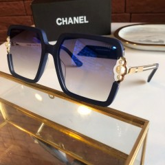 1:1 original leather Chanel Sunglasses on sale CH4307 01096 top quality