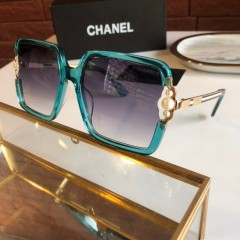 1:1 original leather Chanel Sunglasses on sale CH4307 01097 top quality