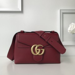1:1 Original leather gucci shoulder bag cross body bag #575073 01513 top quality