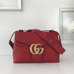 1:1 Original leather gucci shoulder bag cross body bag #575073 01511 top quality